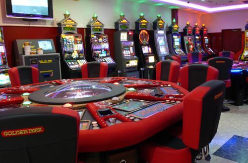 actua casinos muebles de bingo casinos y salones de juego